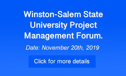 Winston-Salem State University Project